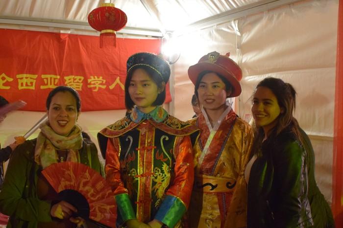 La cabalgata roja: cómo se festeja el Año Nuevo Chino en Valencia