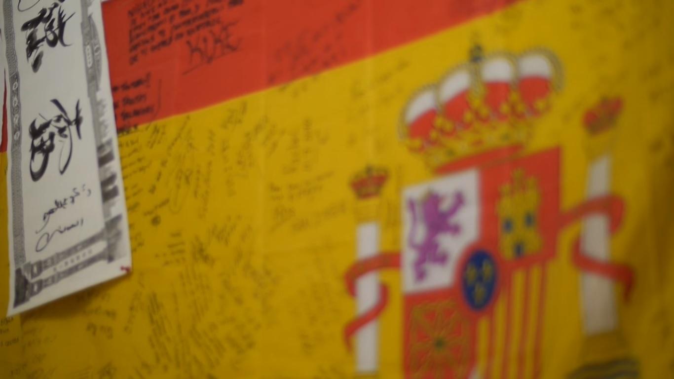 """""""Chiñoles y bananas"""" el documental sobre la identidad de los chinos españoles"""