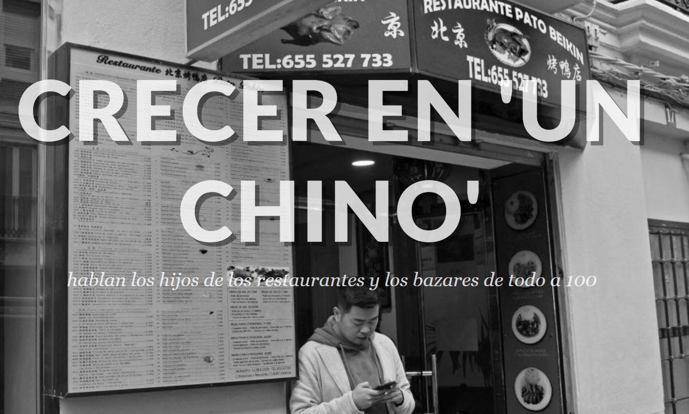 Crecer en 'un chino' (web)