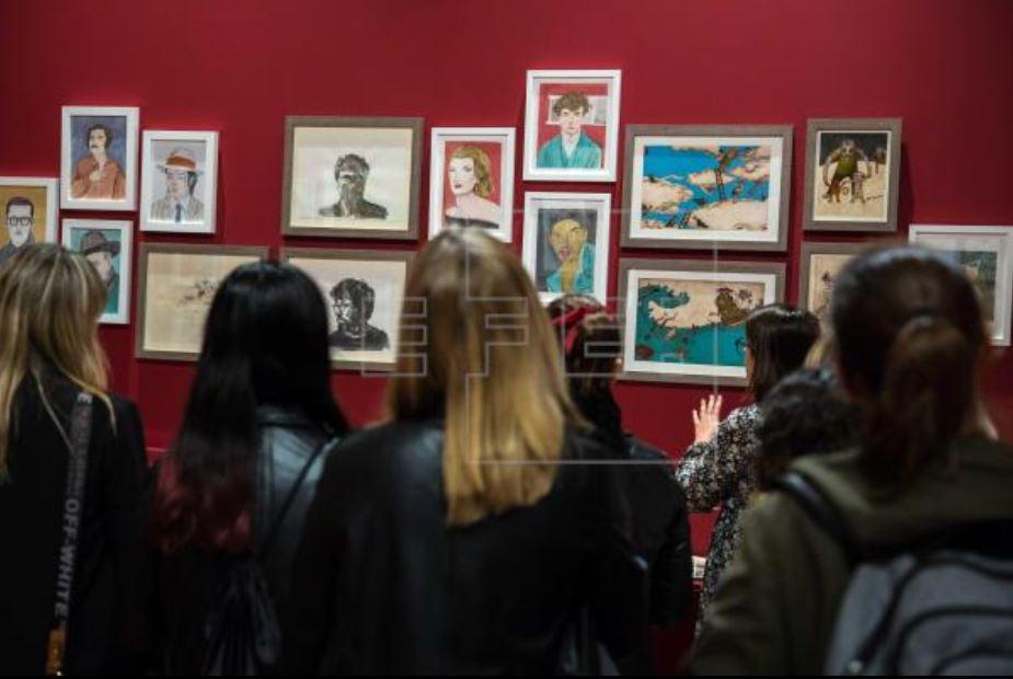 La Nau da visibilidad a la historia oculta de las ilustradoras valencianas