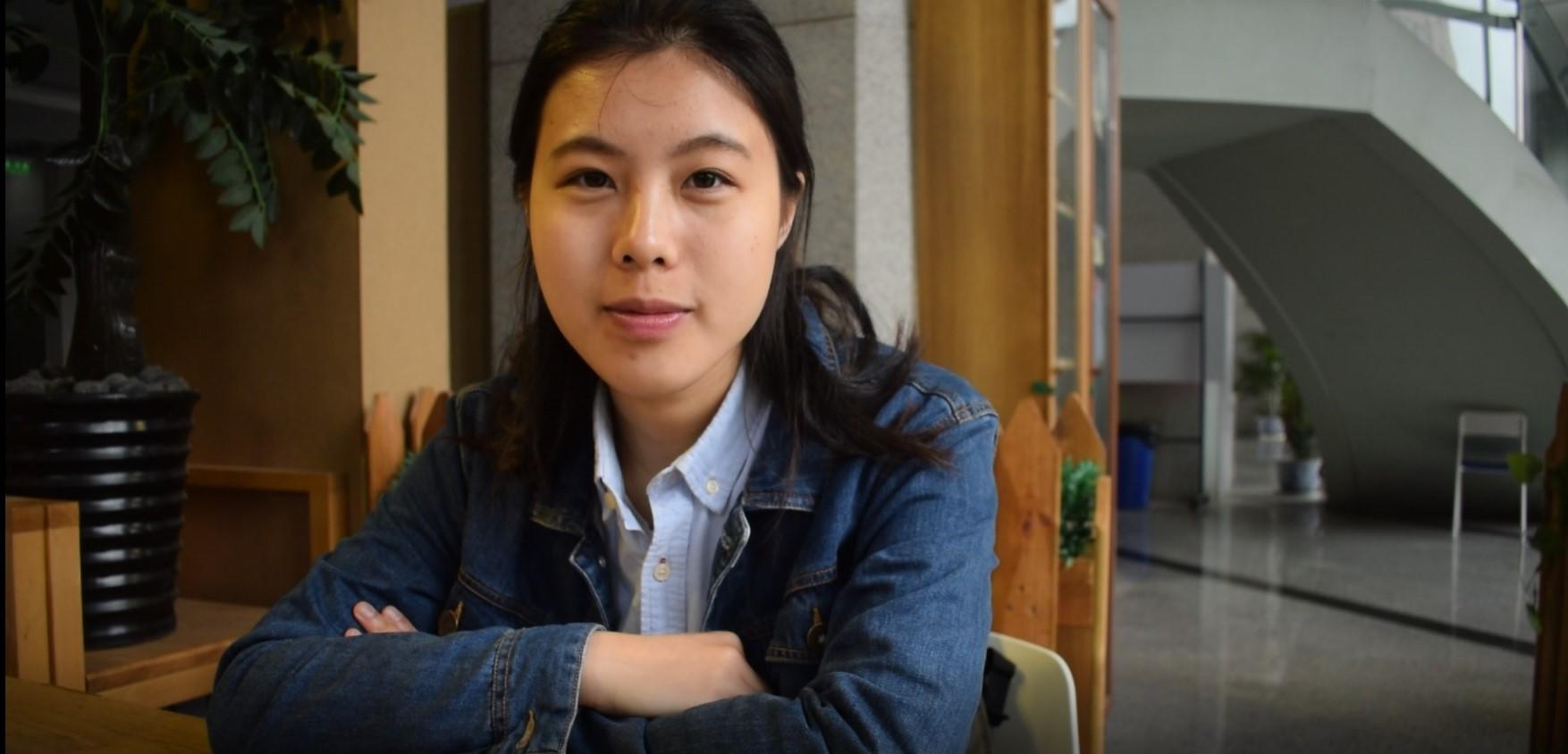 Summer Xia contra la homofobia de los libros de texto chinos