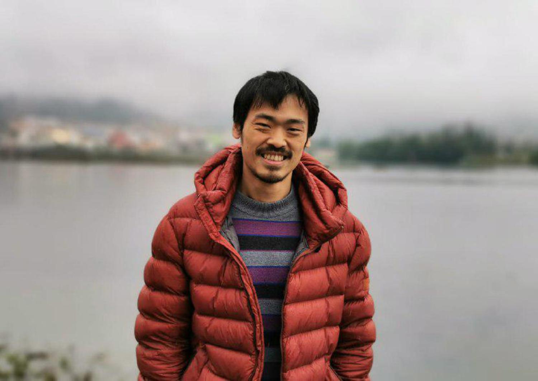 """Jiajie Yu: """"Un Goya podría abrir a los actores y actrices de origen chino opciones de proyectos más interesantes, sin tantos clichés"""""""